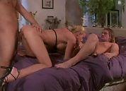Dripping Wet Sex #1, Scene 6