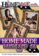 Home Made Gangbang #2