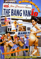 The Bang Van #10
