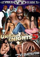 Urban Knights #5