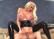 Latex Mammaries, Scene 4