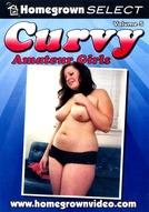 Curvy Amateur Girls #5