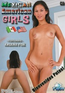 Mexican American Girls