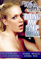Doing My Step Mom
