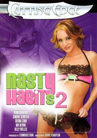 NASTY HABITS #2