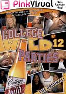 College Wild Parties #12