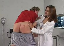 Squirting Nurses