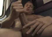 First Cum #2, Scene 2