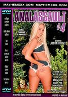 Anal Assault #4