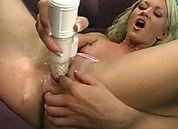 Amateur Tiny Tits & Toys #1, Scene 2