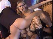 Body Shock, Scene 4