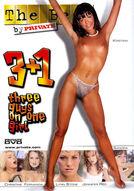 3x1: Three Guys On One Girl