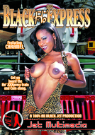 Black Ho' Express #1