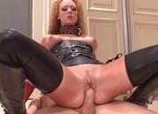 Anal Latex Whores, Scene 2