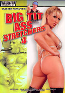 Big Tit Ass Stretchers #4