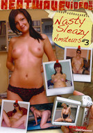 Nasty Sleazy Amateurs #3