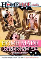 Home Made Gangbang #3