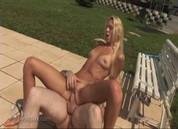 Naughty Euro Sluts #2, Scene 3