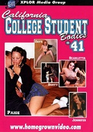 California College Student Bodies #41