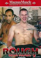Rough Workout #4