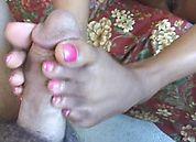 Black Blows n' Toes, Scene 5