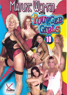 Mature Women With Younger Girls #10