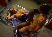 Dirty Pretty Secrets, Scene 2