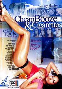 Cheap Booze And Cigarettes