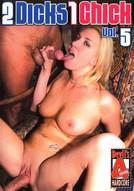 2 Dicks 1 Chick #5