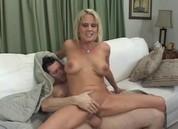 Fuck Mommy's Big Tits #5, Scene 1
