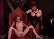 Den of Punishment #2, Scene 2