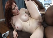 All National Interracial Cougar Hunt #1, Scene 1