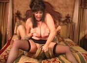 Busty Mature Vixens #5, Scene 1