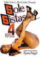 Sole Sistas #4