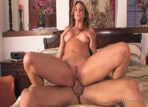 Christina pantyhose video